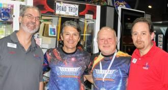 Bob Learn Amleto Monacelli Southeast PA USBC Officers #1