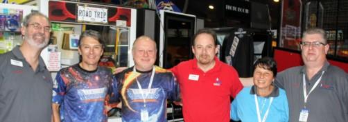 Bob Learn Amleto Monacelli Southeast PA USBC Officers #2
