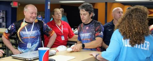 Bob Learn Volunteers #2