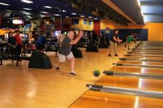 Bowling Clinic #1
