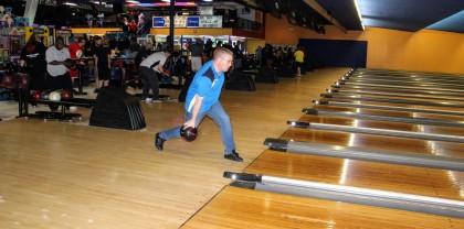 Bowling Clinic #10