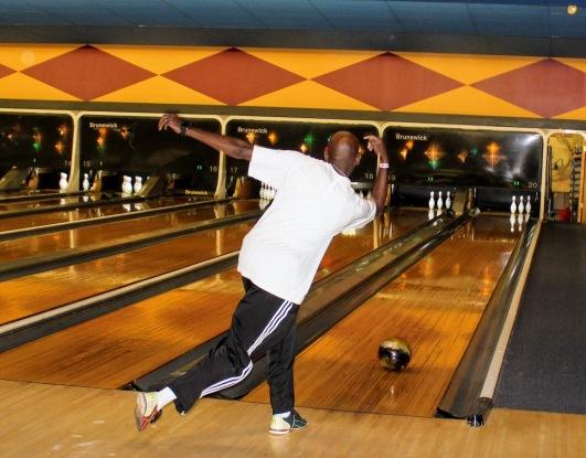 Bowling Clinic #11
