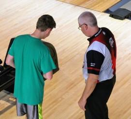 Bowling Clinic #13