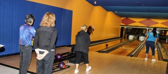 Bowling Clinic #14