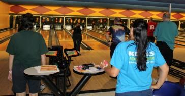 Bowling Clinic #15