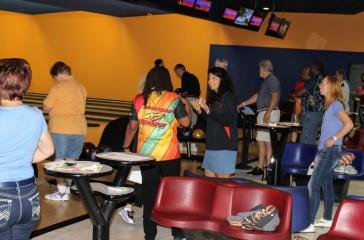 Bowling Clinic #16