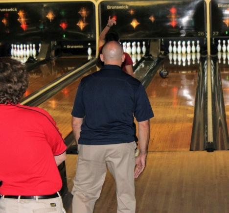 Bowling Clinic #17