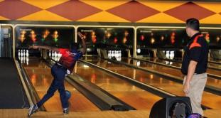 Bowling Clinic #18
