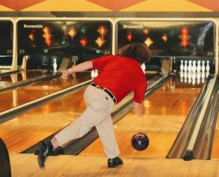 Bowling Clinic #19