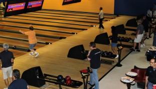 Bowling Clinic #20