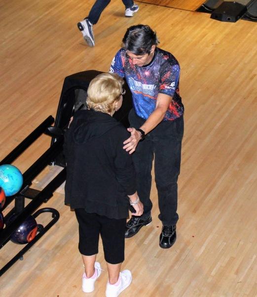 Bowling Clinic #21