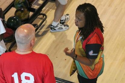 Bowling Clinic #25