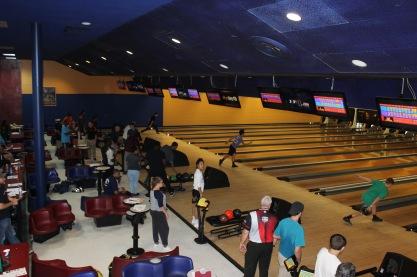 Bowling Clinic #26