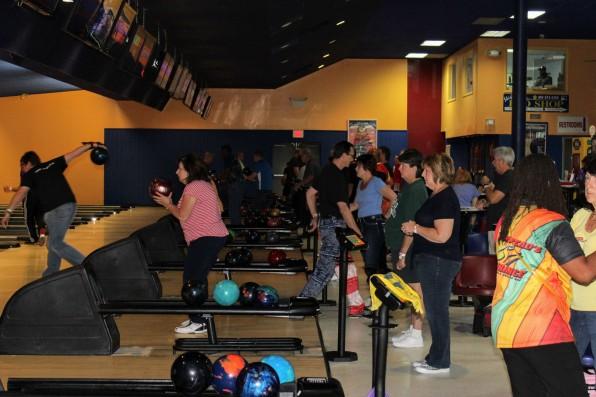 Bowling Clinic #3