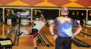 Bowling Clinic #35