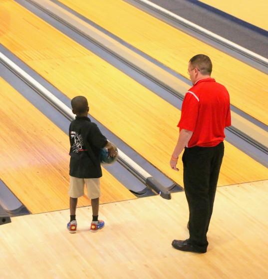 Bowling Clinic #36