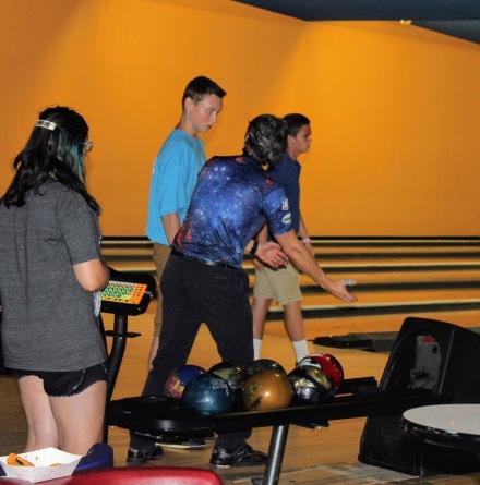 Bowling Clinic #37