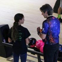 Bowling Clinic #40