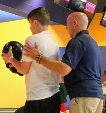 Bowling Clinic #41
