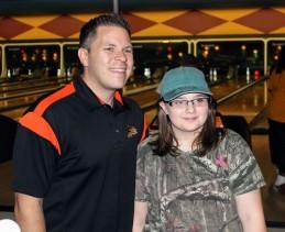 Bowling Clinic #42