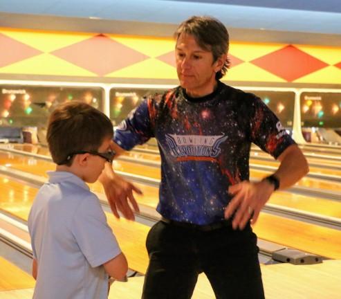 Bowling Clinic #44