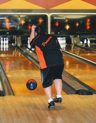 Bowling Clinic #45