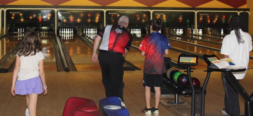 Bowling Clinic #46