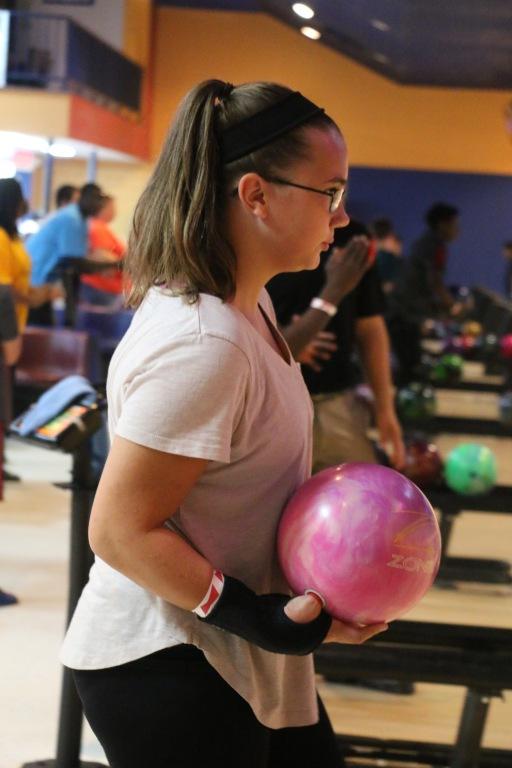 Bowling Clinic #47