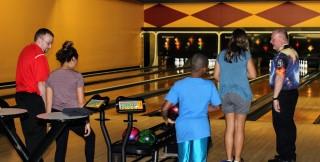 Bowling Clinic #50
