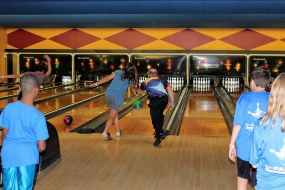 Bowling Clinic #51