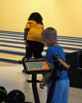 Bowling Clinic #57