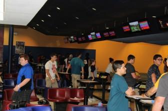Bowling Clinic #6