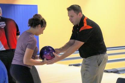 Bowling Clinic #60