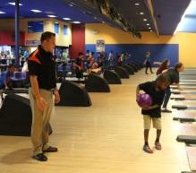 Bowling Clinic #67