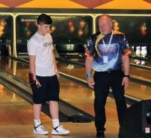 Bowling Clinic #69
