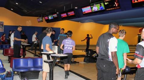Bowling Clinic #7