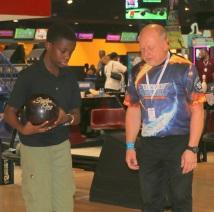 Bowling Clinic #71