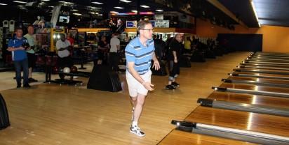 Bowling Clinic #9
